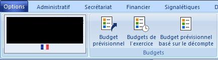 Menu Budget